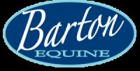 Barton Equine Logo